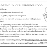 HSNA garden announcment Screenshot from 2014-02-03 11:52:32
